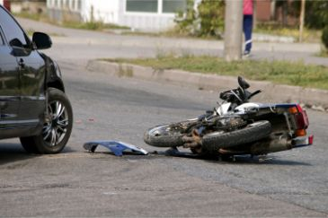 Differences Between Motorcycle Accident Cases and Car Crash Cases