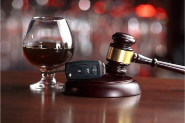 Filing a Lawsuit Against a Drunk Driver