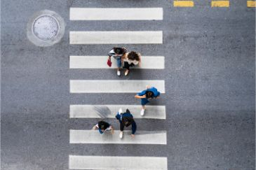 How Long Does It Take to Resolve a Pedestrian Accident Claim?