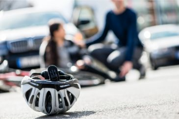 Mistakes That Will Ruin Your Bicycle Accident Claim