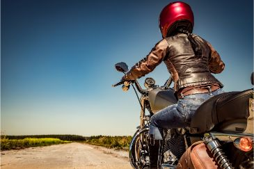 Mistakes That Will Ruin Your Motorcycle Accident Claim
