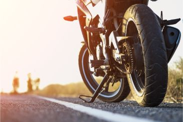Motorcycle Accident Insurance Investigation