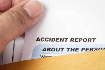 Filing a Personal Injury Claim