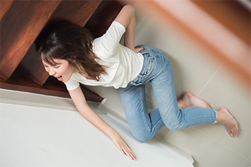 Are Slip and Fall Injuries Covered Under Homeowners Insurance