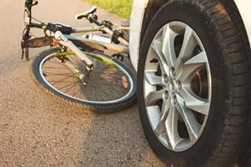 Bicycle Accident Insurance Investigation in Florida