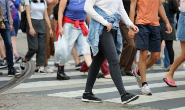 How Long Does It Take to Resolve a Pedestrian Accident Case