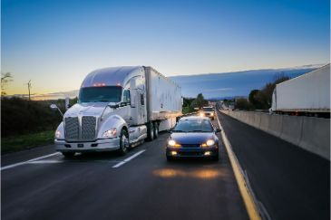 Mistakes That Will Ruin Your Truck Accident Case