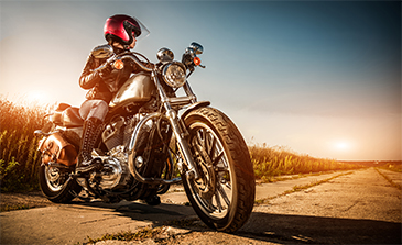 Differences Between Motorcycle Injury Cases and Car Crash Cases