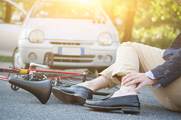 Mistakes That Will Ruin Your Bicycle Accident Case